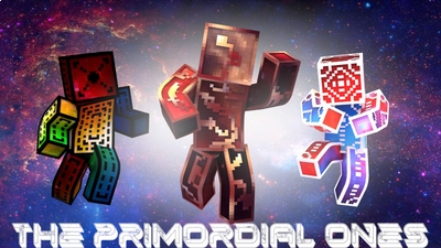 The Primordial Ones on the Minecraft Marketplace by Cynosia