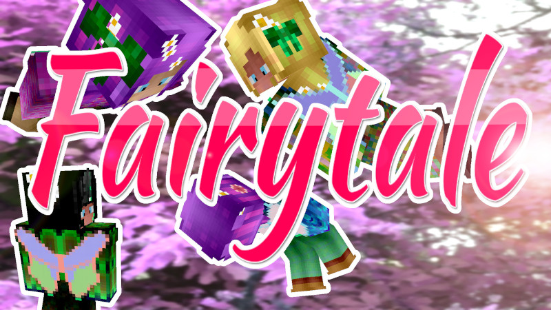 Fairytale on the Minecraft Marketplace by The World Foundry