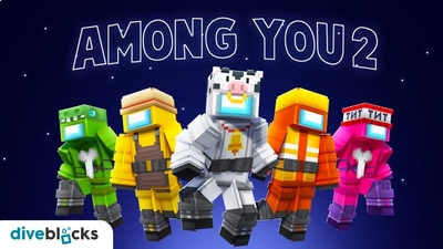 Among You 2 on the Minecraft Marketplace by Diveblocks