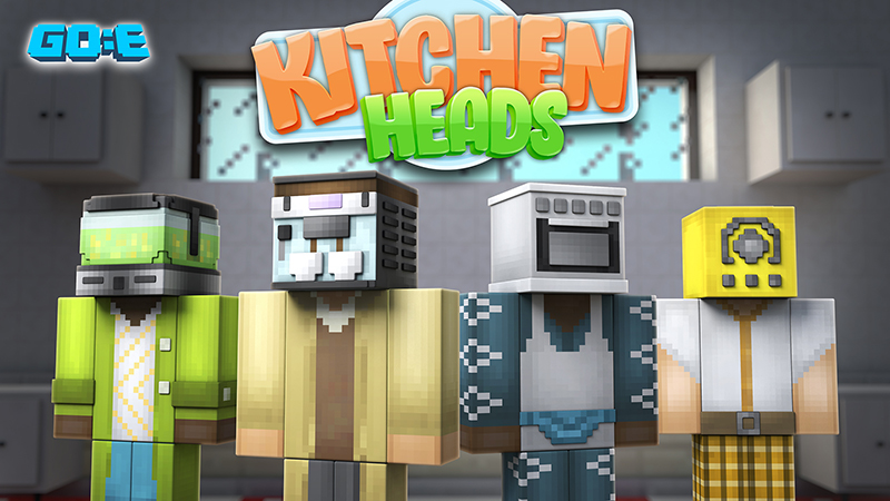 Kitchen Heads