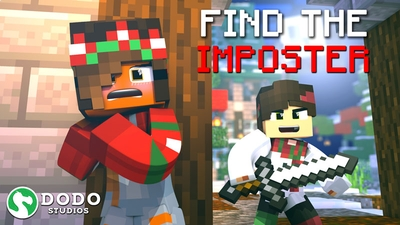 Find The Imposter on the Minecraft Marketplace by Dodo Studios