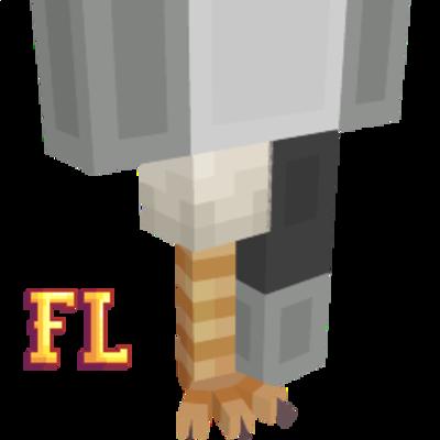 Chicken Legs on the Minecraft Marketplace by PixelHeads