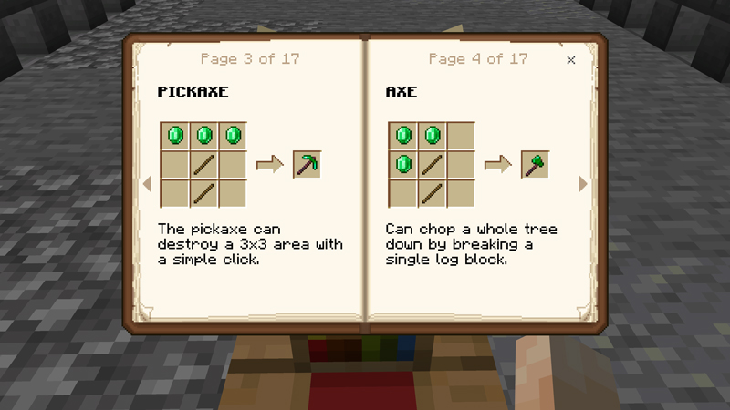 Emerald Tools by SNDBX