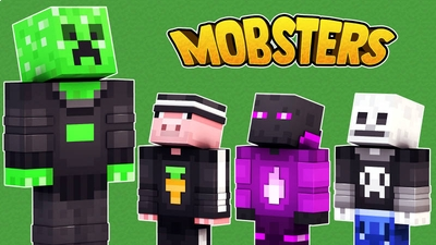 Mobsters on the Minecraft Marketplace by 57Digital