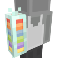 Candy Arms on the Minecraft Marketplace by Paragonia