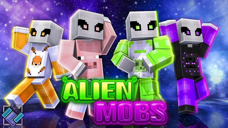 Alien Mobs