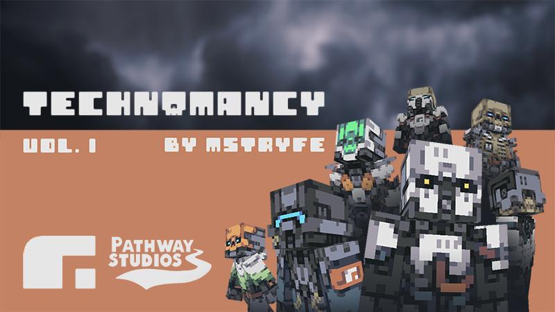 TECHNOMANCY Vol. 1