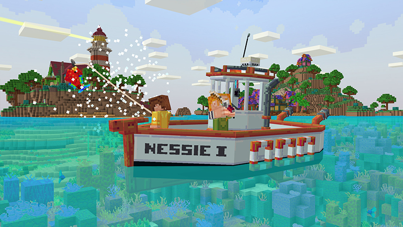 Seaside Story by Gamemode One