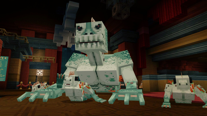 Underwater Horror by Everbloom Games
