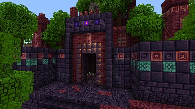 BlockPixel by RainbowPixel