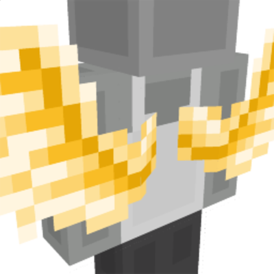 Angel Wings on the Minecraft Marketplace by Mazario Studios