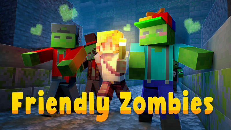 Friendly Zombies