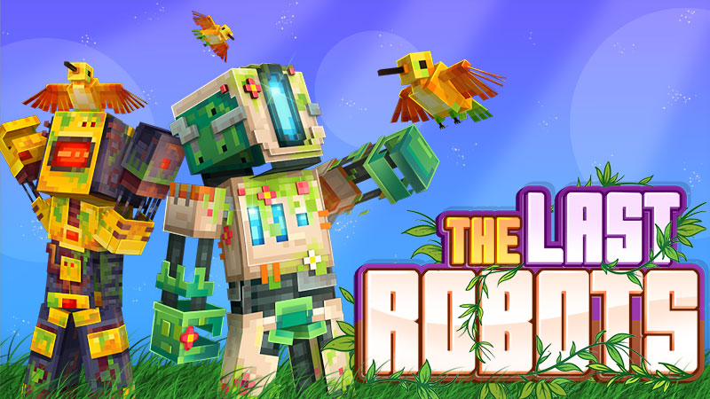 The Last Robots
