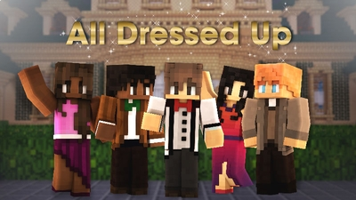 All Dressed Up on the Minecraft Marketplace by Impulse
