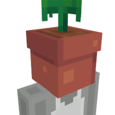 Flower Pot on the Minecraft Marketplace by Ninja Squirrel Gaming