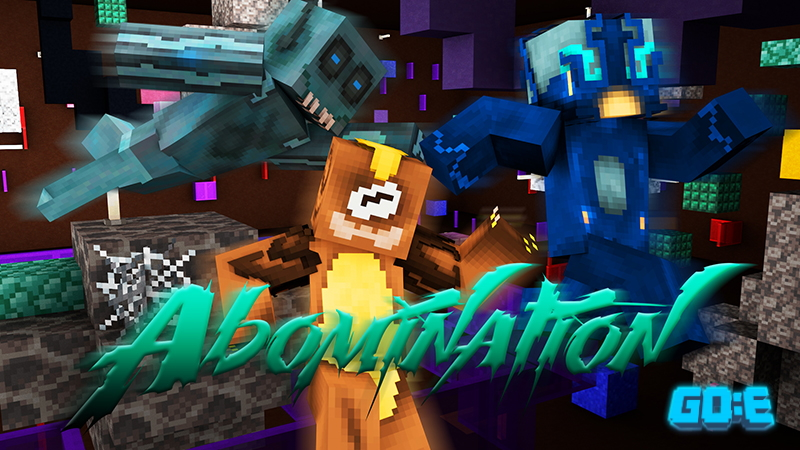 Abomination on the Minecraft Marketplace by GoE-Craft