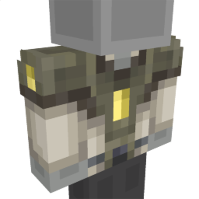 Star Suit on the Minecraft Marketplace by The Misfit Society