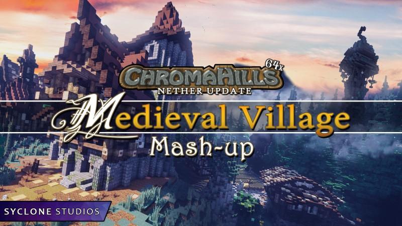Chroma Hills Medieval Village