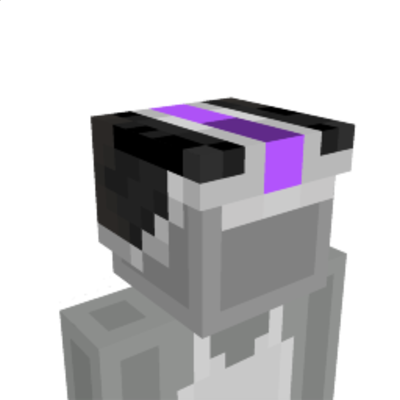 Energized Headgear on the Minecraft Marketplace by Pathway Studios