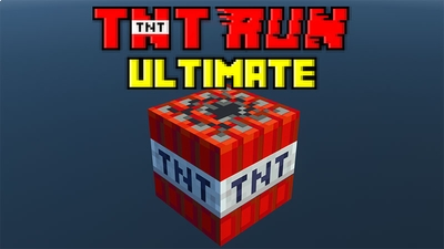TNT Run Ultimate on the Minecraft Marketplace by Dig Down Studios