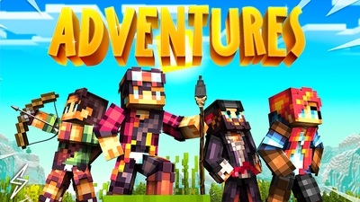 Adventures on the Minecraft Marketplace by Senior Studios
