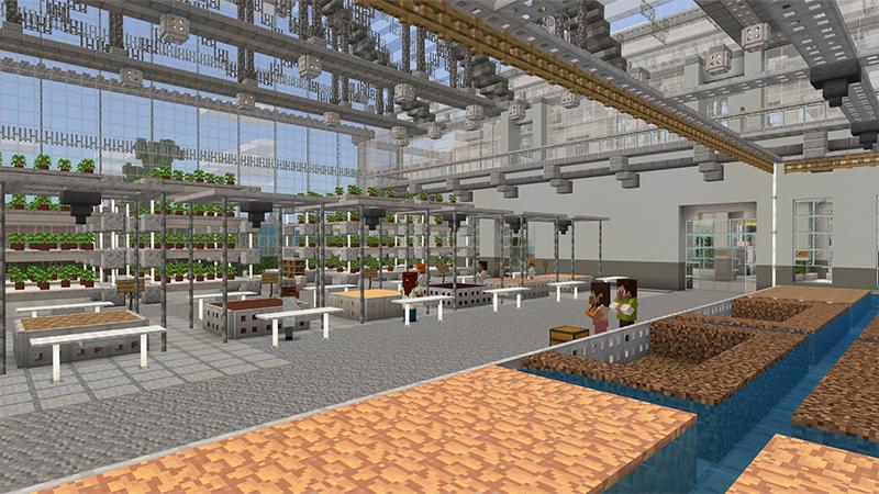 FarmCraft by Blockworks