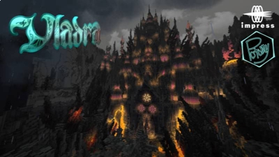 Escape from Vladra on the Minecraft Marketplace by Impress
