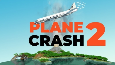 Plane Crash 2 on the Minecraft Marketplace by Shapescape