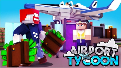 Airport Tycoon on the Minecraft Marketplace by Doctor Benx