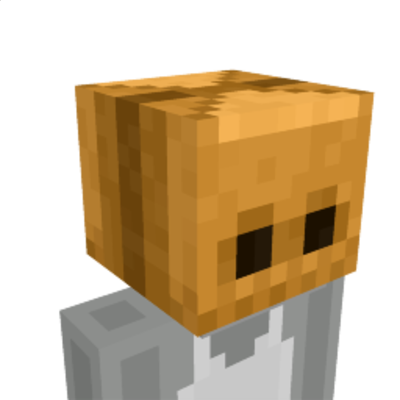 Paper Bag on the Minecraft Marketplace by 57Digital