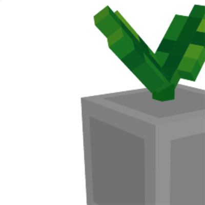 Leafy on the Minecraft Marketplace by Tetrascape