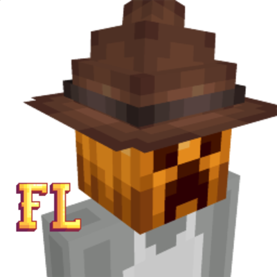 Scarecrow Head on the Minecraft Marketplace by PixelHeads
