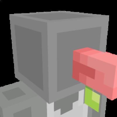 Snotty Nose on the Minecraft Marketplace by Noxcrew
