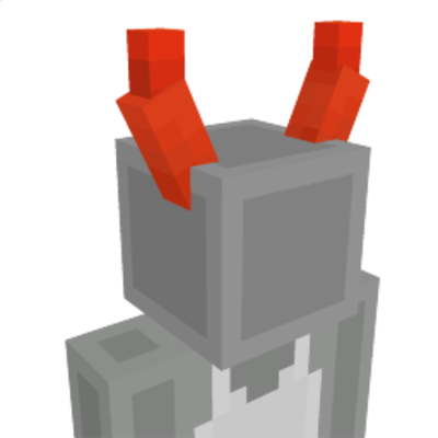 Fire Horns on the Minecraft Marketplace by Netherfly