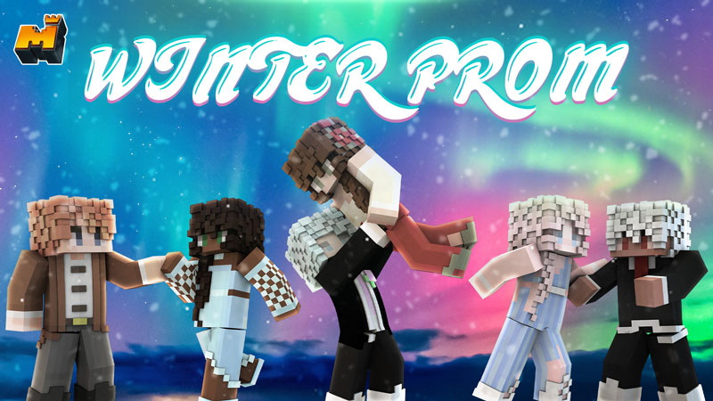 Winter Prom on the Minecraft Marketplace by Mineplex