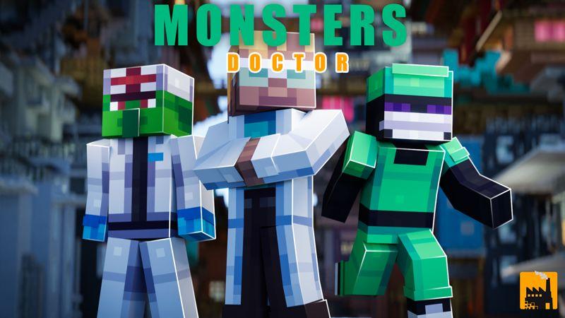 Monsters Doctor