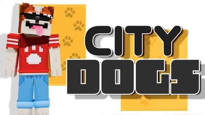City Dogs on the Minecraft Marketplace by Tetrascape
