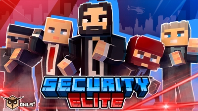Elite Security on the Minecraft Marketplace by Owls Cubed