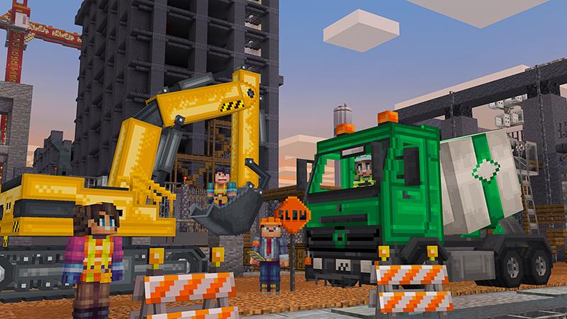 Advanced Construction by Panascais