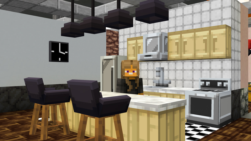 Craftable Furniture by SNDBX