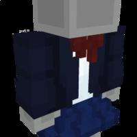 School Uniform on the Minecraft Marketplace by Dodo Studios