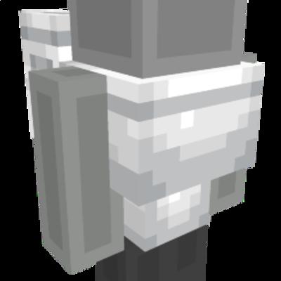 Toilet Body on the Minecraft Marketplace by Team Vaeron