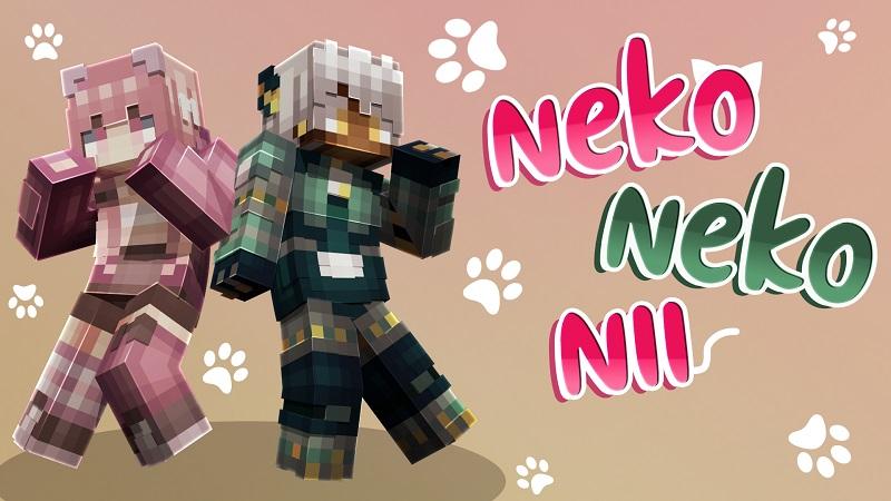 Neko Neko Nii on the Minecraft Marketplace by 4KS Studios