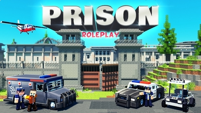 Prison Roleplay on the Minecraft Marketplace by BBB Studios