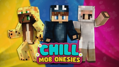 Chill Mob Onesies on the Minecraft Marketplace by Impulse
