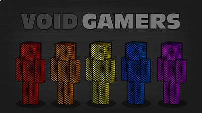 Void Gamers on the Minecraft Marketplace by Lifeboat