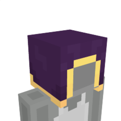 Disciple Helm on the Minecraft Marketplace by RASA Studios
