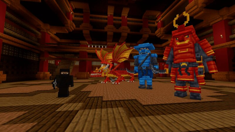 Ninja Adventures by IriumBT