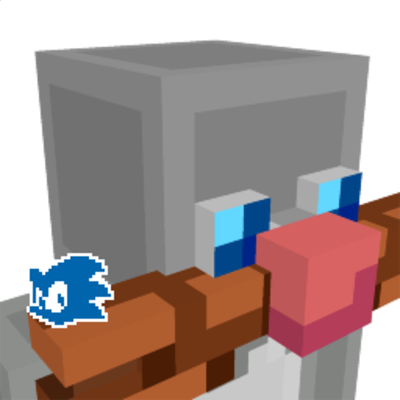 Eggmans Moustache on the Minecraft Marketplace by Gamemode One