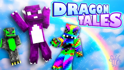 Dragon Tales on the Minecraft Marketplace by Blu Shutter Bug